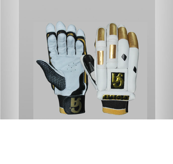 CA Gold Gloves